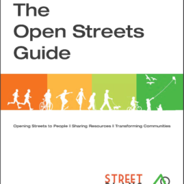 The Open Streets Guide