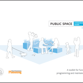 Public Space Stewardship Guide