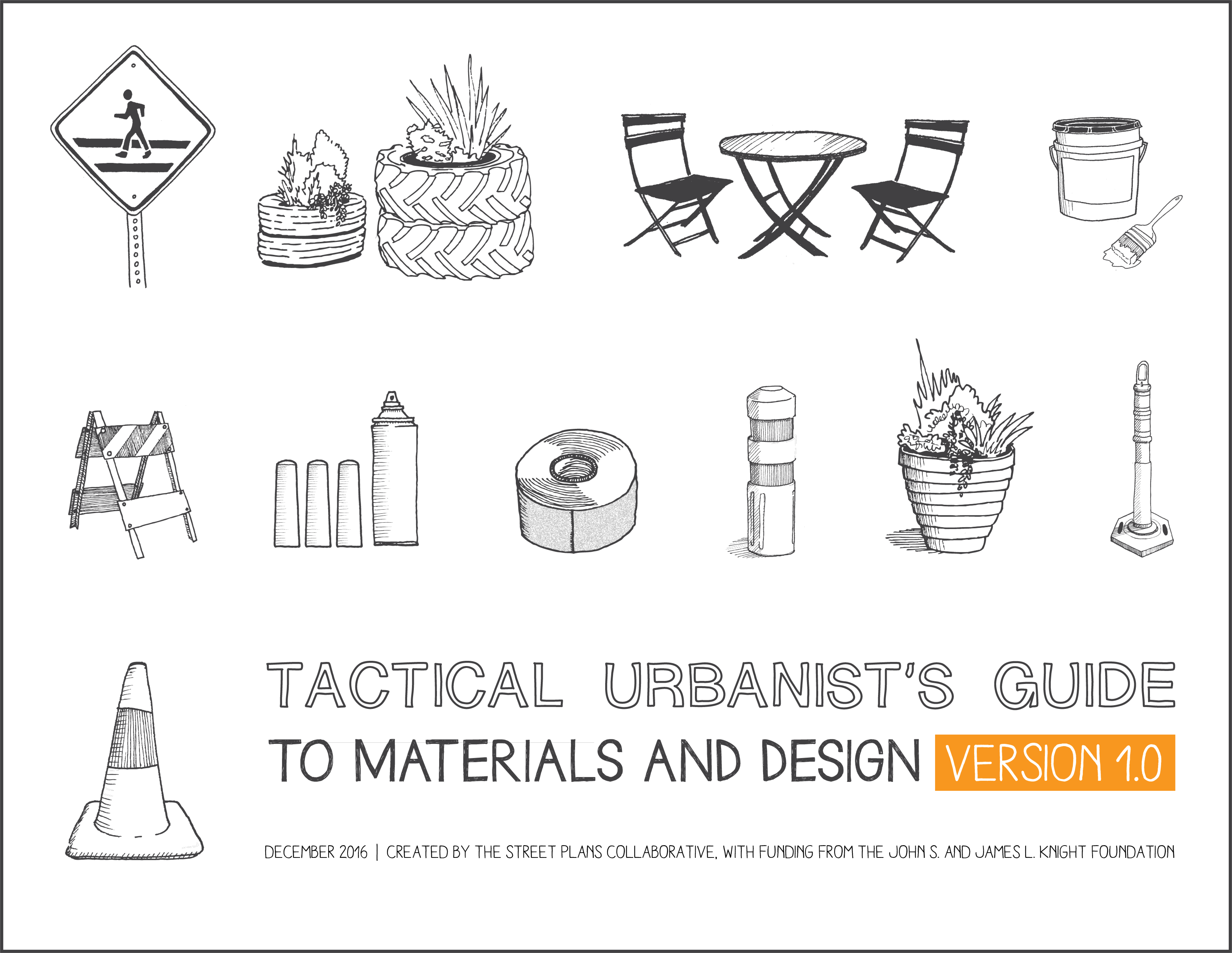 tactical urbanims