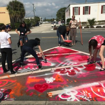 The 5th Tactical Urbanist's Guide to Materials and Design Workshop in West Palm Beach, FL