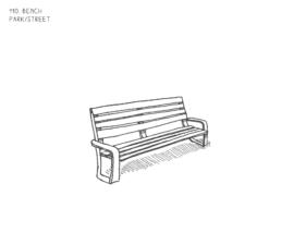 City Bench